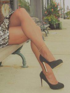 gambe milf