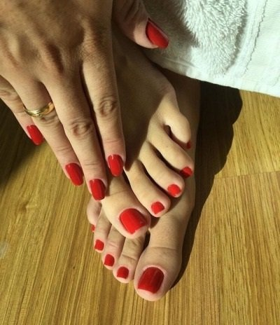 piedi sexy