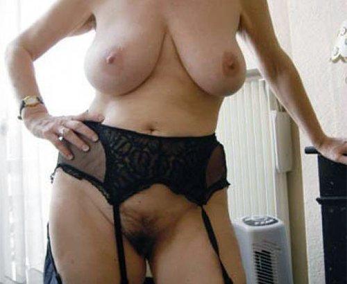 marzia sexy matura