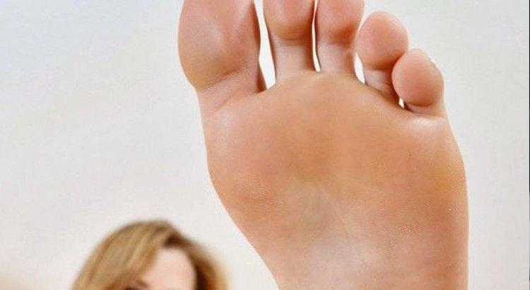 piedi da leccare